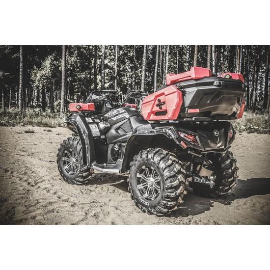 Arka ATV Çantası (CFMOTO СFORCE 550/X5/X6)