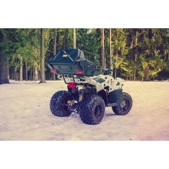 ATV Arka Çantası (Polaris Outlow)
