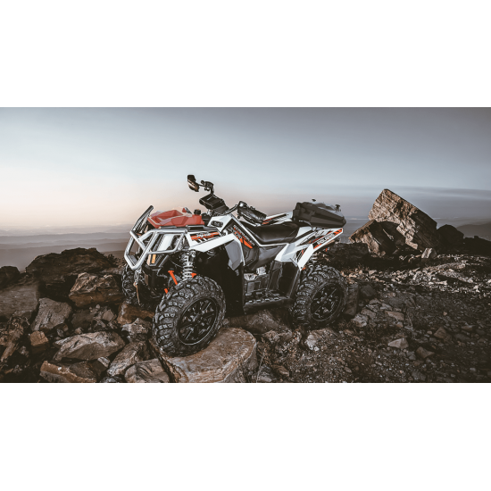 ATV Yakıt Bidonu (POLARIS SCRAMBLER)
